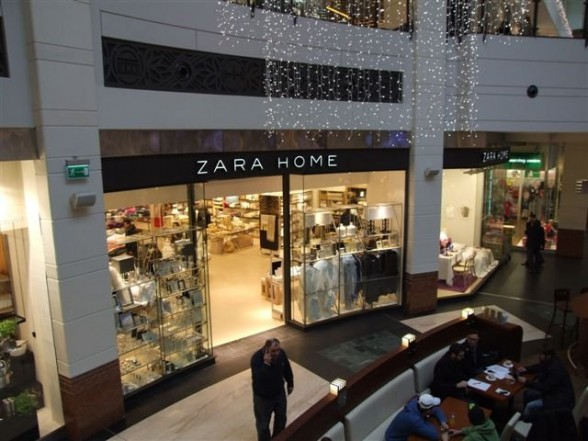 Zara Home - Arkadia