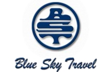 Blue Sky Travel - Sadyba Best Mall