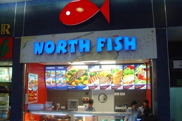 north-fish