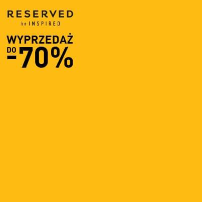 reserved-wyprzedaz-70